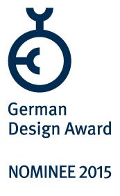 German Design Award | Schaukelsofa | Hängeschaukel | Designersofa | Hängesofa